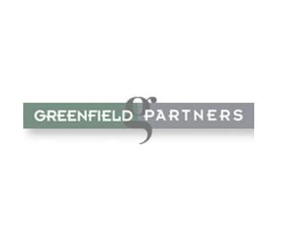 GREENFIELD logo