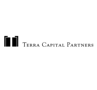 Terra Cap logo