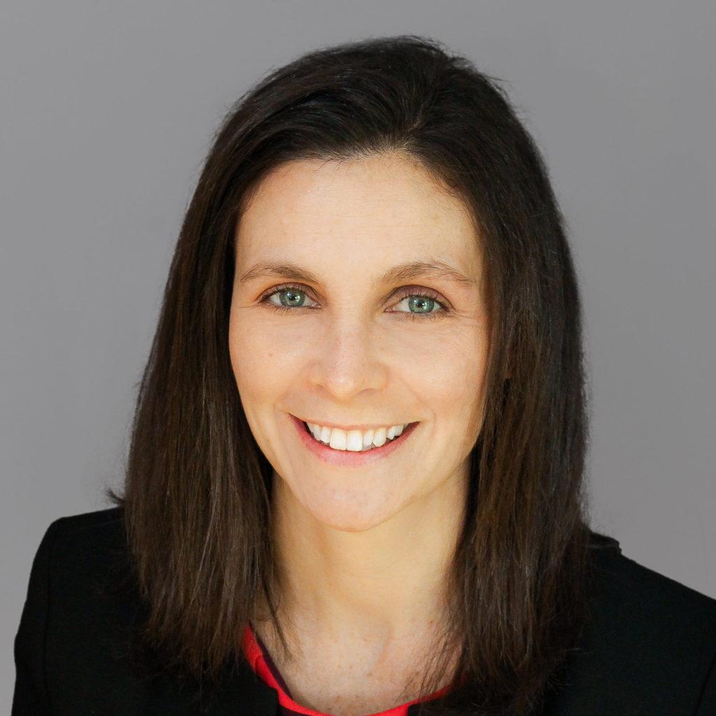 Cynthia Plunkett