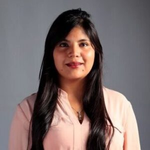 Alexandra Olaya