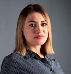 Viviana Rueda