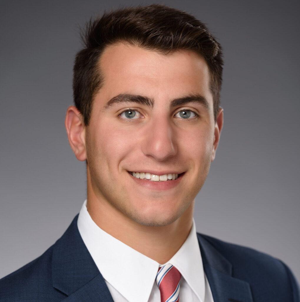 Zachary Dunkel